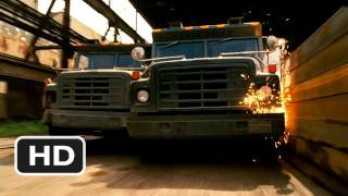 Armored #2 Movie CLIP - Armored Car Chase (2009) HD