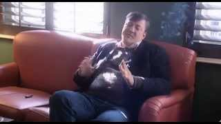 Stephen Fry - The Secret Life Of The Manic Depressive Part 1