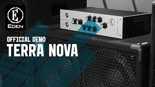 Eden Terra Nova - Series Demo