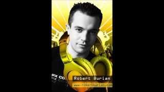 Robert Burian - Pastels Backtrack