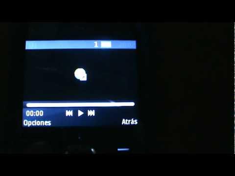 nokia c3 configuracion para youtube