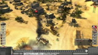 Men of War Assault Squad, Skirmish Operation Battle Axe in Coop