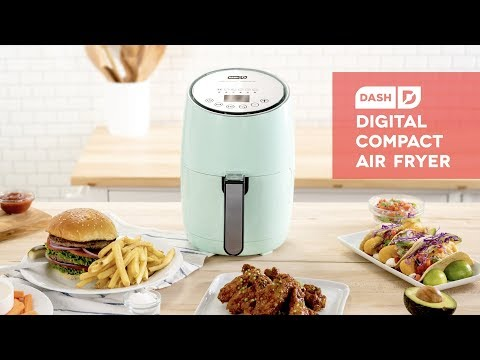 Dash Digital Compact Air Fryer