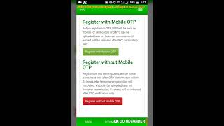 How to install and use imc app@9804211800 screenshot 3