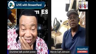 DTPP Marvin Earl Johnson