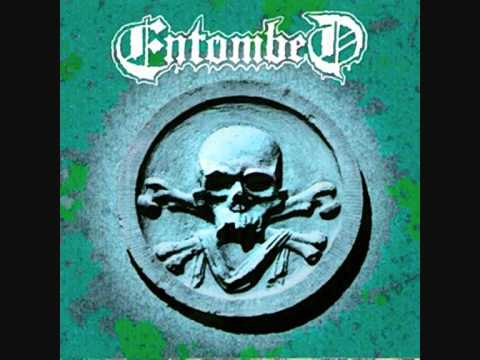 Entombed - God Of Thunder