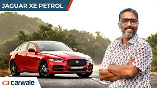 Gambar cover New Jaguar XE   Here's Why We Like It So Much   CarWale