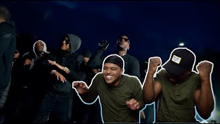 🚙 | SKEPTA, CHIP & YOUNG ADZ - WAZE (THE MOVIE) - REACTION