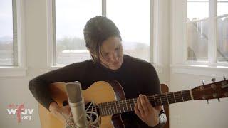 "Adrianne Lenker - ""Forward Beckons Rebound"" (Live for WFUV)"