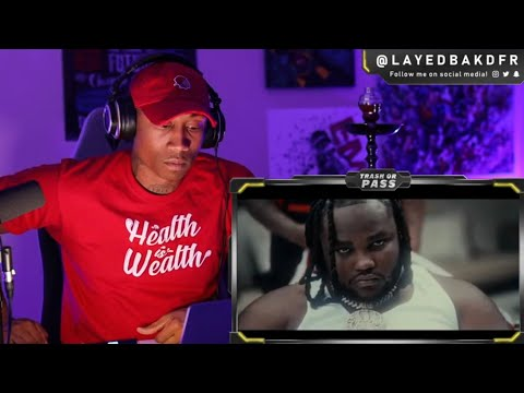 TRASH or PASS! Tee Grizzley ( Satish ) [REACTION!!]