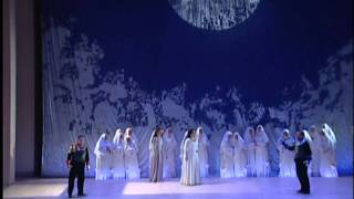 Il trovatore (Oviedo) Carmen Solis, Leonora - Finale secondo