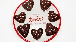 Whoopie Pies A Cuore - ♥ Idea Per San Valentino ♥