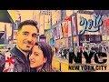 Bandita Tava'i en Nueva York 2018 - YouTube