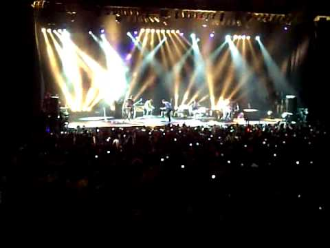 Houdini - Foster The People (Live in Jakarta)