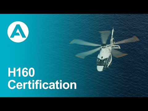 H160 Certification