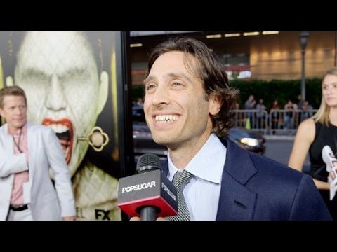 American Horror Story: Hotel Writer Brad Falchuk Talks Inevitable Comparisons to The Shining