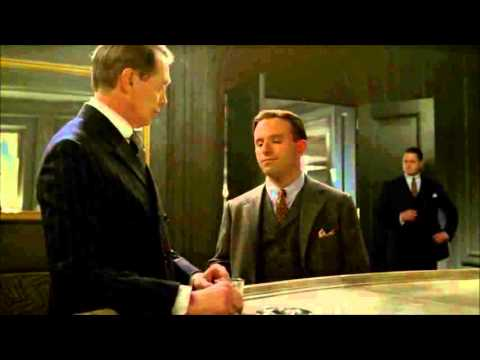 Meyer Lansy & Nucky Thompson go into business - Boardwalk Empire Season 4
