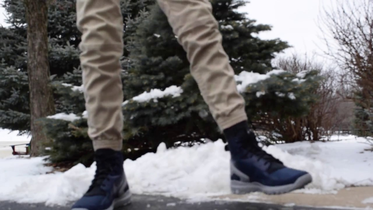 ede70a3e1eb Nike Koth Ultra Review|Detailed Shots|On Foot