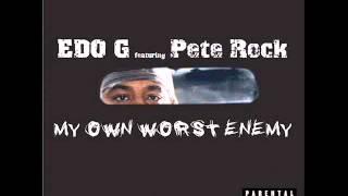 Edo G - Boston (Instrumental)
