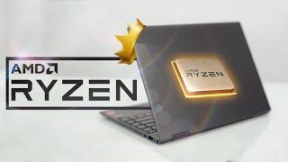 AMD Ryzen đã làm chao đảo thị trường CPU máy tính như thế nào?