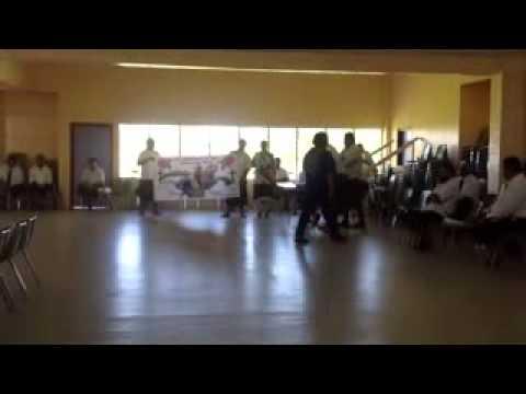 ASPA Waste Water Tribute To Makerita Hall (fa'aaloaloga)