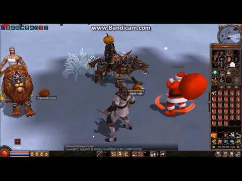 VladGaby - Wom2ro Christmas Ornament :)