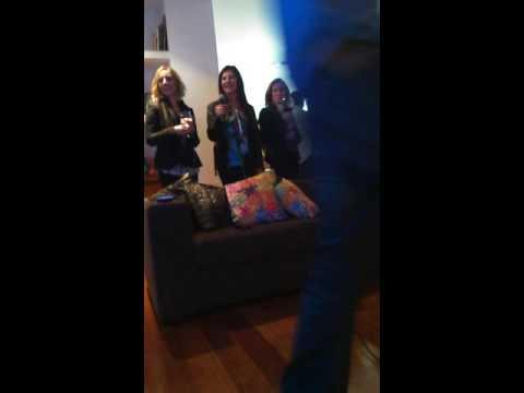 Karaoke en La Calera