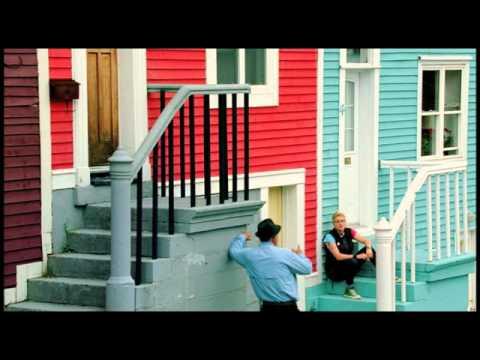 Architecture, TV Ad, Newfoundland and Labrador Tourism (HQ)