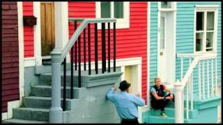 Architecture, TV Ad, Newfoundland and Labrador Tourism (HQ)
