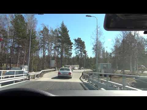 Puutossalmi Ferry