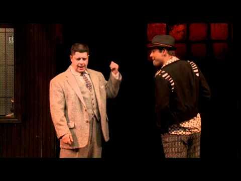 Memphis: The Original Broadway Production (DVD/Blu-ray): Clip 3