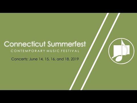Connecticut Summerfest 2019 Application Launch!