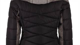 Luis Trenker 'Jana' Womens Ski Jacket - A Closer Look