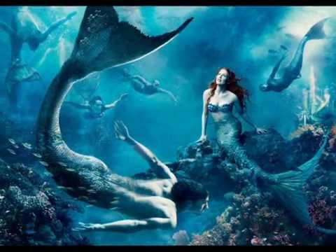 Sirens' song - mysterious and incredible