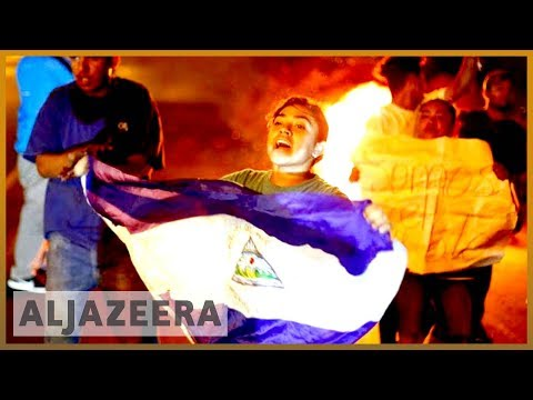 🇳🇮 Nicaragua president scraps pension reforms after deadly protests   Al Jazeera English