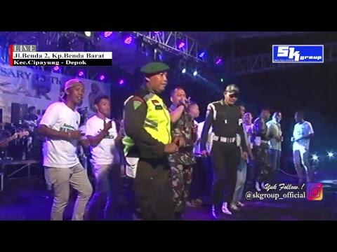 Live Streaming SK Group Edisi Anniversary Blinkar 56 Ke - 13 Thn