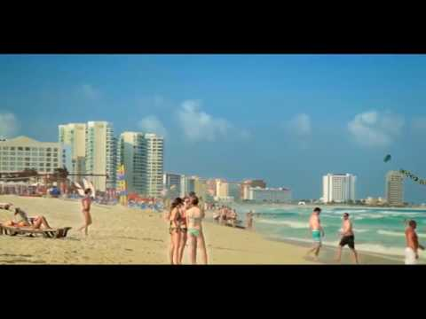 MEXICO CANCUN  HD1080  World travel channel  By김수홍1553488