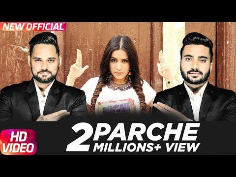 2 Parche Video Song   Monty Waris   Jashan Nanarh   Sara Gurpal   Punjabi Song 2017   Speed Records