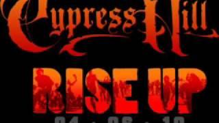 "Cypress Hill - Rise Up ""Armada Latina"" ( Ft. Marc Anthony Pitbull ) 2010"