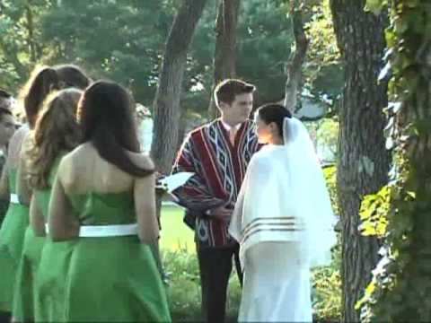 Inca Wedding Ceremony part 1