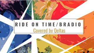 BRADIO Ride On Time feat.谷川正憲 Cover