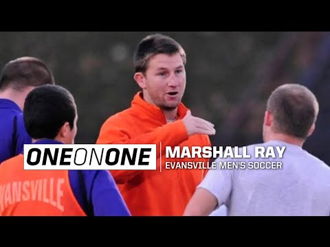 One-On-One: Marshall Ray