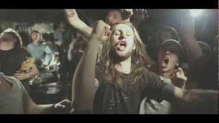 Watch While She Sleeps Seven Hills video