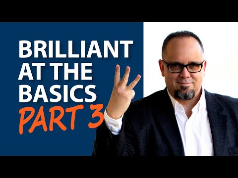 Creating A Simple Real Estate Investing Marketing Plan - Brilliant At The Basics 3