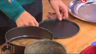 видео Формы для выпечки и запекания: как выбрать?