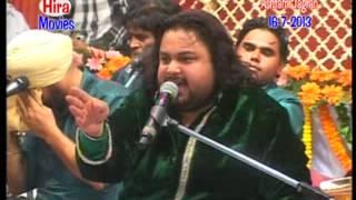 jonny sufi live Jhandewala Mandir Ganesh Vandana