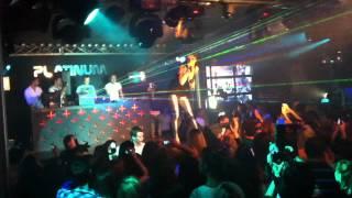 Шамиль aka Oskar - Между Мной и Тобой (live in Platinum Club / Kaliningrad)