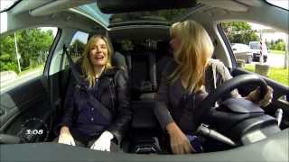 Peugeot 308 - test drive - bloggers and fans - Sept.  2013