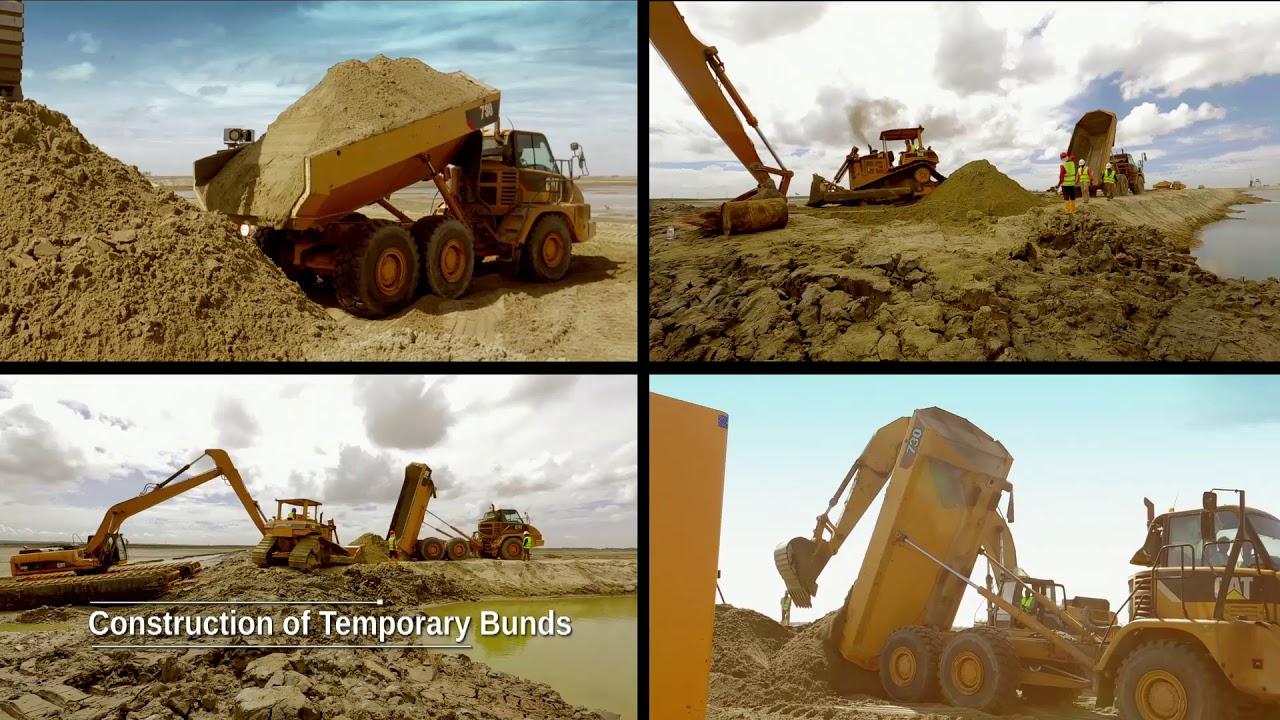 Matarbari Ultra Super Critical Coal Fired Power Project 1 1 Documentary  Film Bangla Version15 min