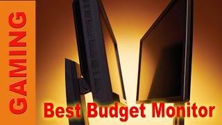 Best Budget Gaming monitor India 2017 (Hindi)